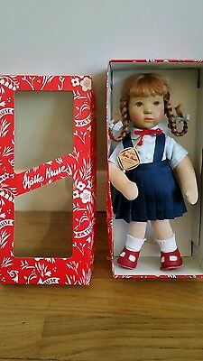 Kathe Kruse Doll Made in Germany