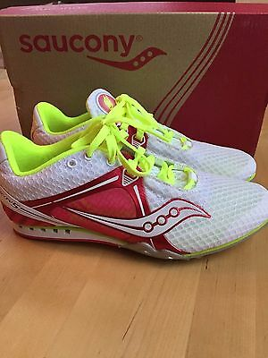 New Saucony Women's Running / Track Shoes Velocity 5 US 7.5