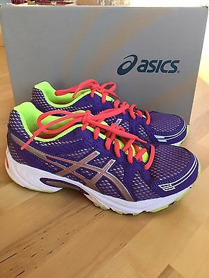 New Authentic Asics Kid's Running Shoes Gel Excite GS Size US 4 C306N-3891