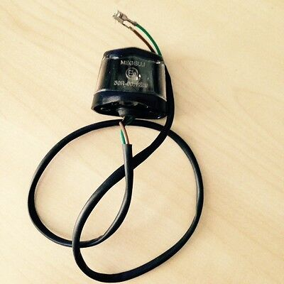 Megelli Motorcycle 125Cc Licence Plate Light Number Plate Light