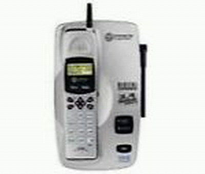 Southwestern Bell GH2415 2.4 GHz Freedom Phone Cordless Phone w/ box & manuals