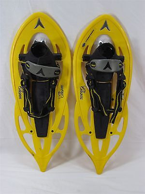 DYNASTAR CHAM FULLFIT BACKCOUNTRY SNOWSHOES YELLOW 63X24cm
