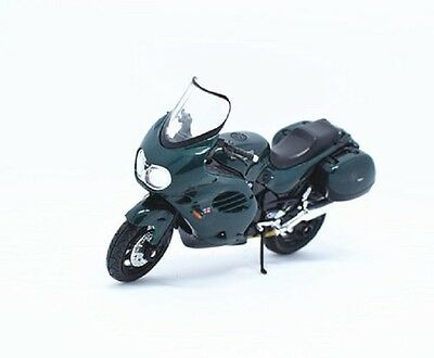 Welly 1:18 TRIUMPH TROPHY Motorcycle Bike Model Toy New In Box