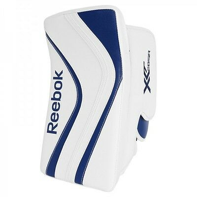 "Reebok Premier X28 Goalie Blocker Senior ""Full right"""""