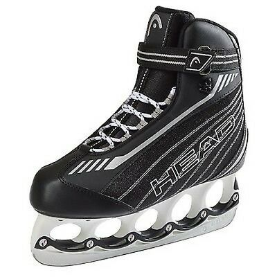 Head Ice skates ice T-Blade Joy Black