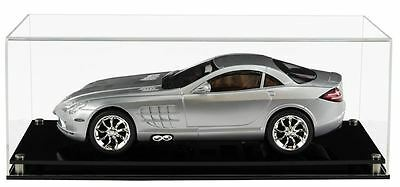 Acrylic Display Case for a 1:12 Scale Model Car