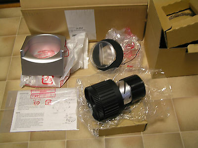 NEW Hitachi UL-604 Ultra LONG THROW ZOOM Projector Lens for CP-X605 & CP-X608