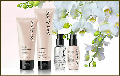 Mary Kay TimeWise Wunder-Set Miracle Day Night Solution Cleanser Moisturizer