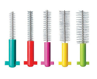 Curaprox Interdental Prime Brushes Refill Packs CPS06 CPS07 CPS08 CPS09 CPS11+