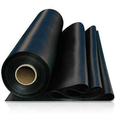 Firestone Rubbercover Epdm - Diy Rubber Roofing - 3M Wide Rolls