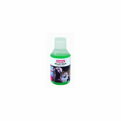 Beaphar Dog Mouthwash 250ml x 3