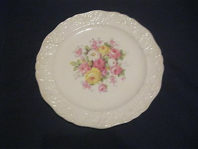 Edwin Knowles China Dinner Plate