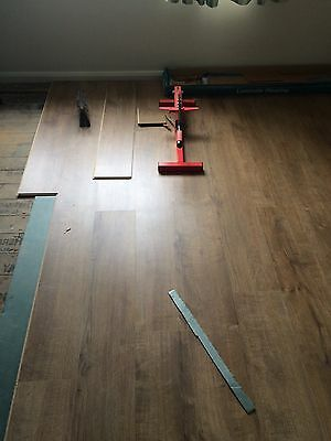 laminate flooring Supplied And Fitted