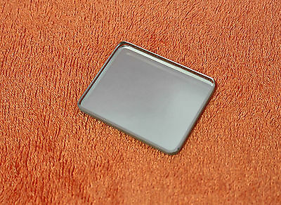 Spare part mirror for Freiberger, Germany, MARINE SEXTANT.