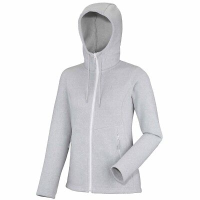 Polaire Ld Hickory Hoodie Cloud Dancer