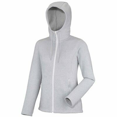 Polaire Millet Ld Hickory Hoodie Cloud Dancer