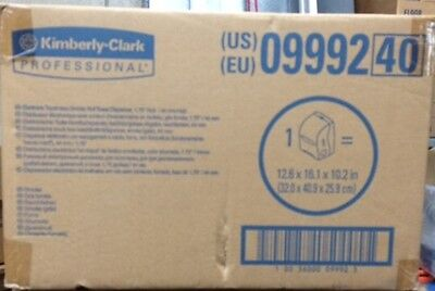 Kimberly-Clark Electronic Touchless Towel dispencer