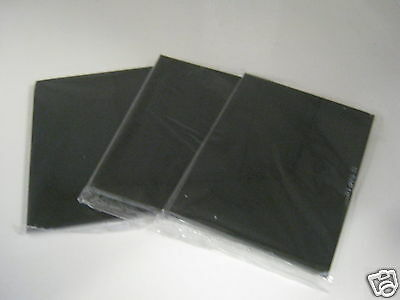 4 x Filter / Shaded Welding Lens 4.25 x 3.25 ins ~ Mixed Pack