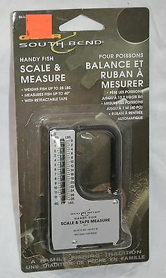 Gear south bend scale & measure 28 lbs....40 inches  (store#bte17)