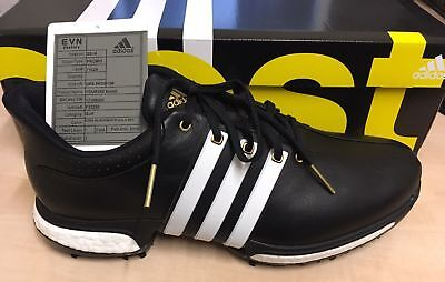 New Tour Issue Adidas Tour 360 Boost Leather Golf Shoes – Choose Size