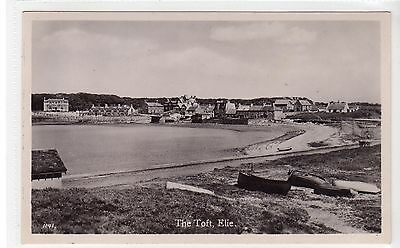 THE TOFT, ELIE: Fife postcard (C10352)