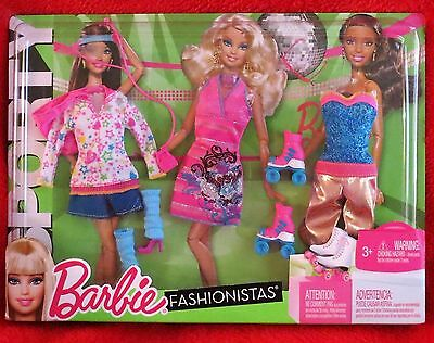 Barbie Fashionistas Clothing Set