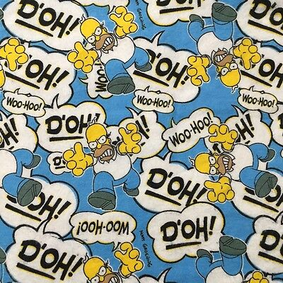 The Simpsons Homer Bart Marge Maggie Over Collar Slide On Pet Dog Cat Bandana
