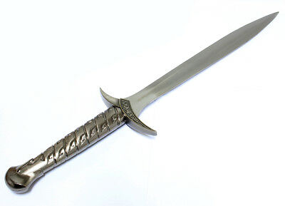 "24"" Stainless Steel King's Sword With Sheath"