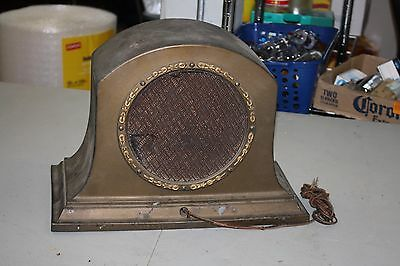 1920s RCA MODEL 100-A LOUDSPEAKER - TESTED AND WORKING!