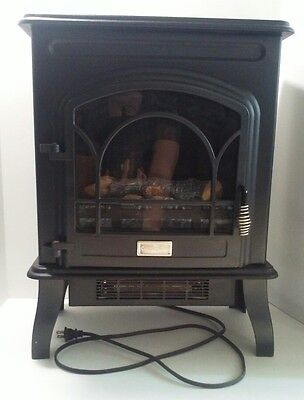 Countryside Metal Electric Heater