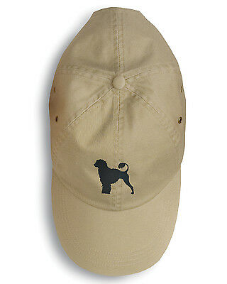 Carolines Treasures  BB3468BU-156 Portuguese Water Dog Embroidered Baseball Cap