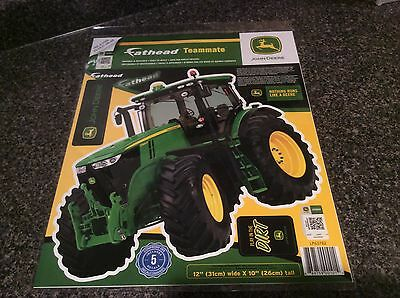 John Deere Fathead Wall Stickers Tractor Removable