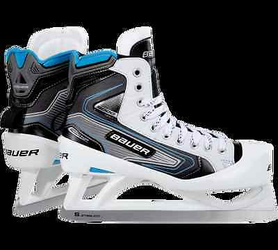 BAUER Goalie Ice skates Reactor 5000 - Senior