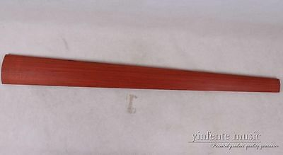 New 3/4 Upright Double bass fingerboard rosewood bass parts hard Strong ###