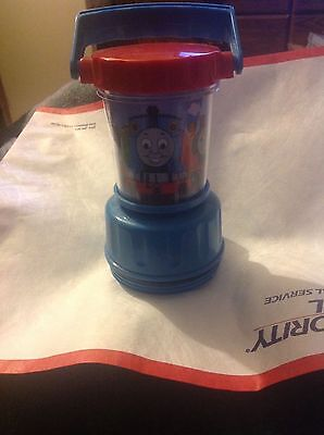 Rare Thomas the Tank Engine and Friends Shatter proof Lantern