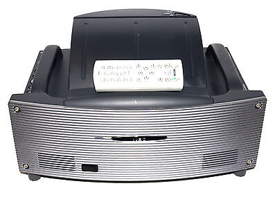 Nec Model Wt610 Short Throw Lcd Projector 90% Lamp Life - Rs3