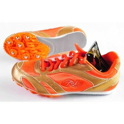 JF-Sports Allround-Spike Lion rot