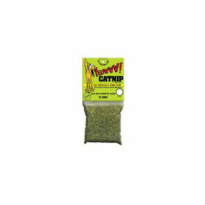 Rosewood Pet Products Yeowww Catnip 1/2oz Bag