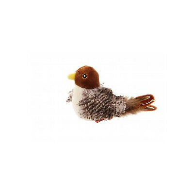 Rosewood Pet Products Gigwi Cat Melody Chaser Bird 14cm