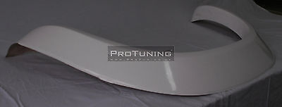 Mercedes Sprinter arches trim extension spoiler flares wide moulded wheel Barn