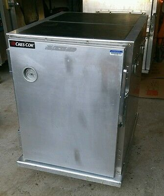 Cres Cor Enclosed Mobile Insulated Cabinet Model# 3091813c