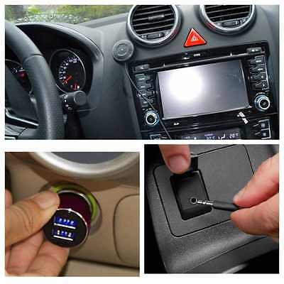 Bluetooth Car Kit, Car Adapter Bluetooth 4.0 Hands-free Calling YIGER, Bluetooth