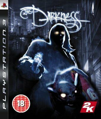 The Darkness PS3 *in Excellent Condition*