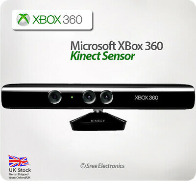 XBox 360 Kinect Sensor *in Excellent Condition*
