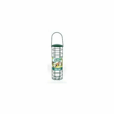 Supa Fat Ball Feeder Green 23cm/100g