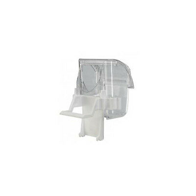 Ferplast Fpi 4503 Feeder Clear 6.9x5.7x7.8cm