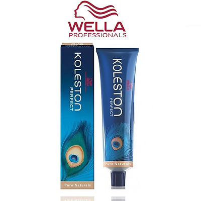 Wella Koleston Perfect Pure Naturals Différentes Couleurs