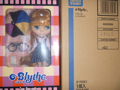 Blythe  Les Jeunette's  Doll!!!   UK  SELLER!!!