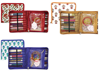 Knitpro Storage Case for Interchangeable Needles Aspire/Eternity/Glory