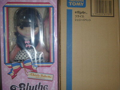 Blythe  Sherry  Babbete  Doll!!!   UK  SELLER!!!